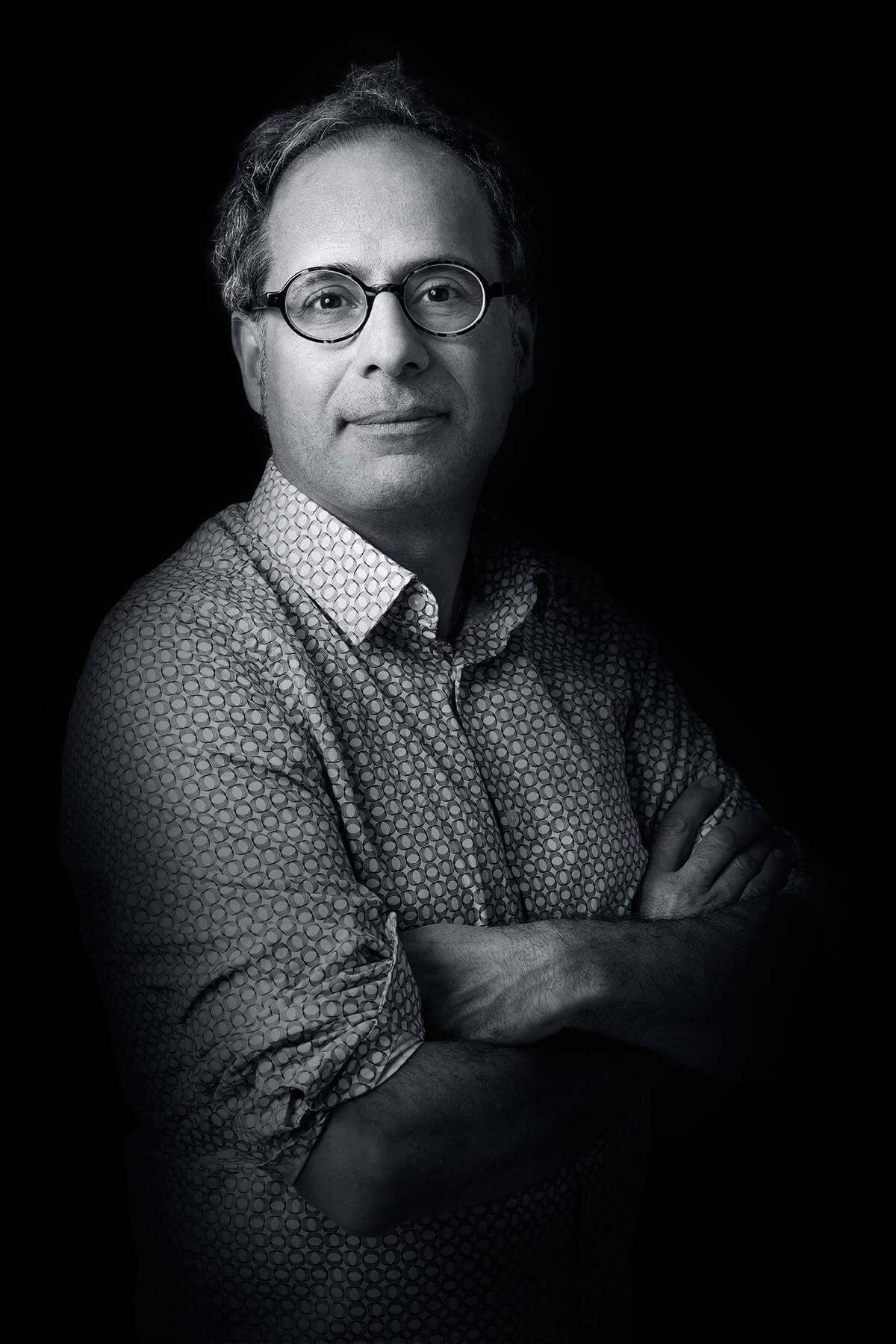 Christophe Portefin Directeur/Fondateur